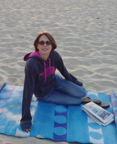 Cynthia Ambrose, Registered Yoga Teacher