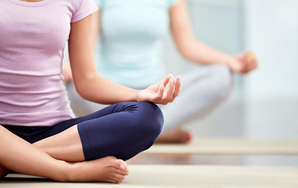 Yoga for ADHD